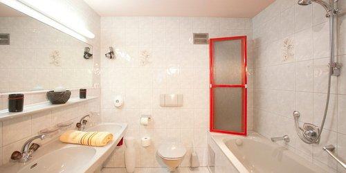 Appartement Typ III (benedenverdieping)