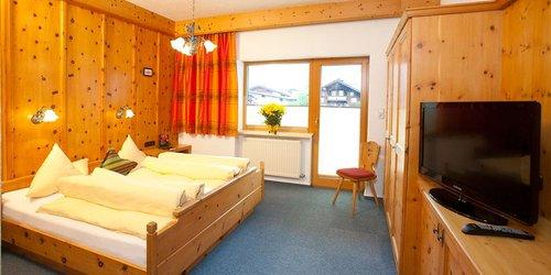 Appartement Typ VI (benedenverdieping)