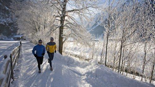 Winterrunning