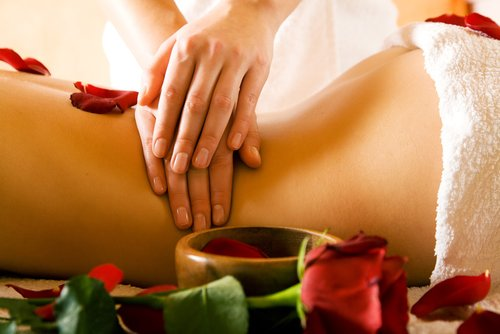 Top Tirol Massage