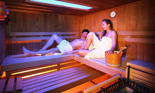 Top Tirol Wellness
