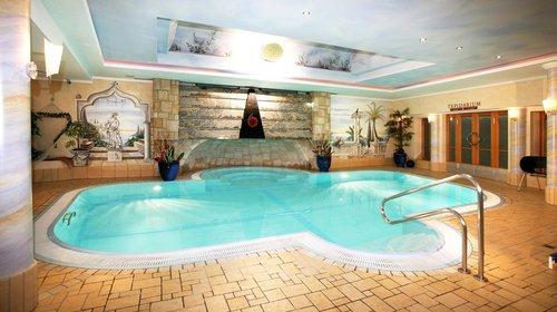 Top Tirol Schwimmbad
