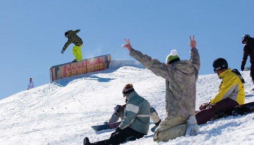 free ski-depot in sölden