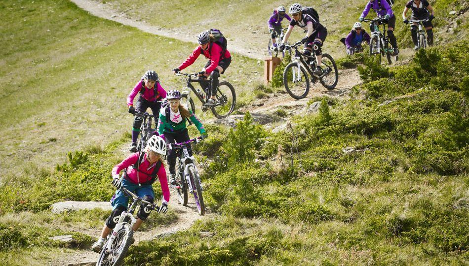 Fietsen / mountainbiken