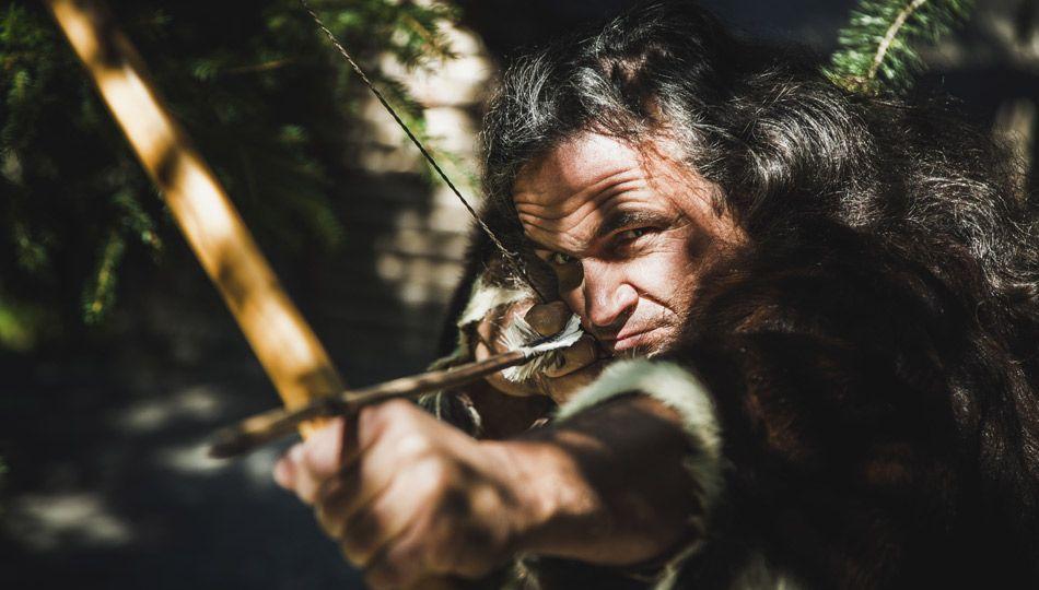 Ötzi Dorp
