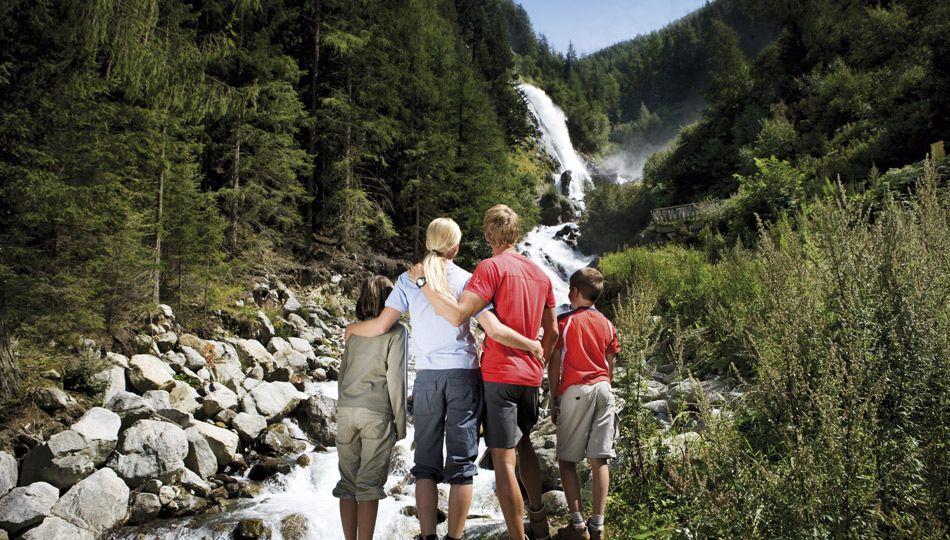 Stuiben waterval