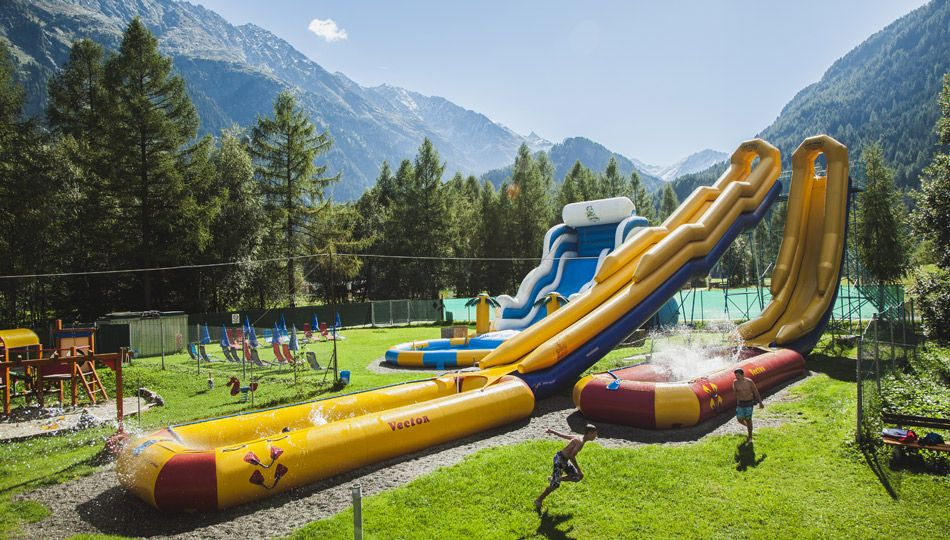 Ötztalský Fun-Park